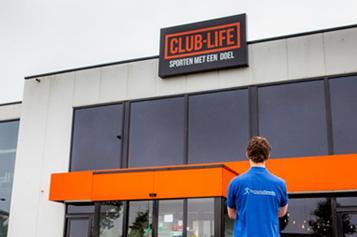 CLUB-LIFE Hengelo Fysio